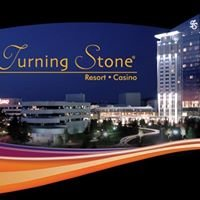 Turning Stone Resort and Casino Verona NY