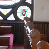 Old Trinity Episcopal Church, Tiffin, Ohio