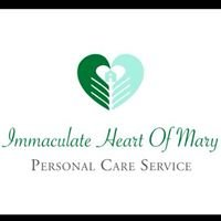 Immaculate Heart of Mary, Personal Care Service
