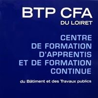 BTP CFA du Loiret