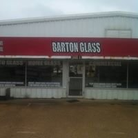 Barton Glass""
