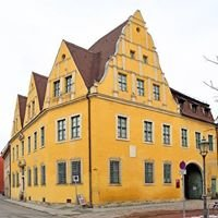 Stadtmuseum Halle - Christian Wolff-Haus