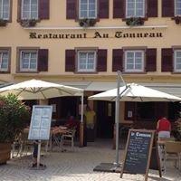 """Restaurant """"Au tonneau"""" Marlenheim"""