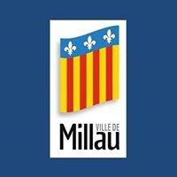 Ville de Millau