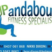 UpandAbout Fitness Specialists & Personal Training