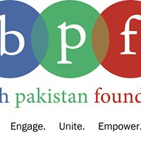 British Pakistan Foundation