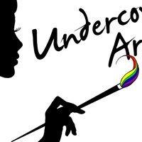 Undercover Artist