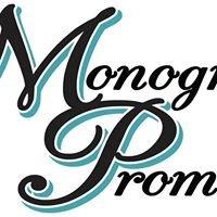 Monogram Promos