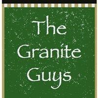 The Granite Guys, Inc.