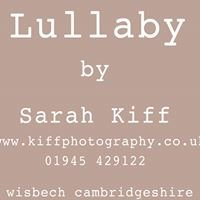 Lullaby by Sarah @kiff photography