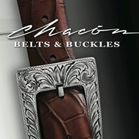 Chacon Belts and Buckles