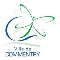 Ville de Commentry