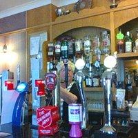 Crown Inn Laurencekirk