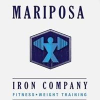 Mariposa Iron Company Inc - Your Online Weight Training Coaches