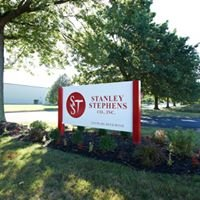 Stanley Stephens Co.