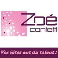 Zoé Confetti Seysses