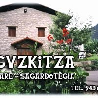 Eguzkitza Sagardotegia