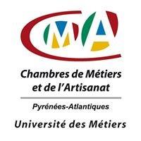 Université des Métiers 64
