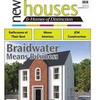 New Houses in Northern Ireland Magazine