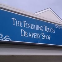 The Finishing Touch Drapery Shop