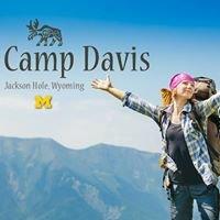 University of Michigan Camp Davis Rocky Mountain Field Station