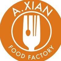 Axian Food Factory