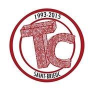 IUT TC Saint Brieuc Officiel
