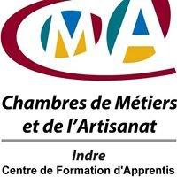 CFA des Métiers de l'Indre