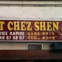 Chez Shen