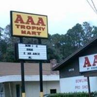 AAA Trophy Mart