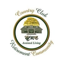 Country Club Retirement Community Assisted Living
