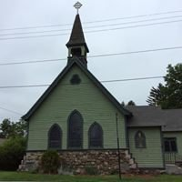 St. Francis of Assisi Episcopal Church Montgomery NY