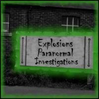 Explosion Paranormal Investigations