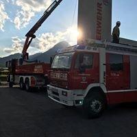 Freiwillige Feuerwehr Gröbming