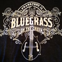 Frankfort Bluegrass Festival