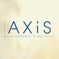 Axis Admiral's Hill