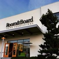 Room and Board Furniture Store