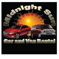 Midnight Sun Car & Van Rental