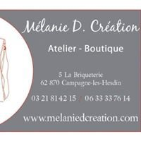 Melanie D. Creation