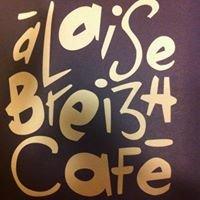 A l'Aize Breizh Café
