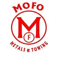 Mofo Metals & Towing