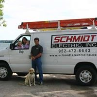 Schmidt Electric Inc.