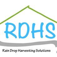 Raindrop Harvesting Solutions