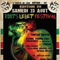 Roots Lebet Festival