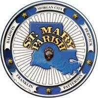 Saint Mary Parish Black Bear Conflict Office