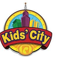 Restore Kids' City - Park Hill