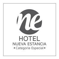 NE Hotel *Nueva Estancia*