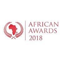 Le Soulier d'Ebène  The African Awards  African Culture Promotion