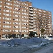 Central Falls Housing Authority