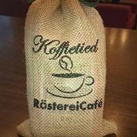 Koffietied Röstereicafé am Kiekeberg